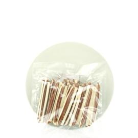 Kip & Vis strips 400 gram