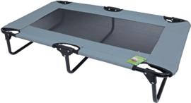 Boon stretcher opvouwbaar grijs, 106x60 cm