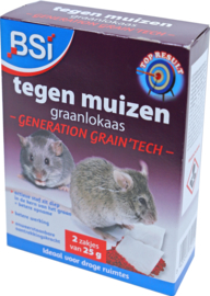 BSI lokaas Generation Grain'tech