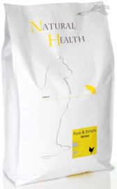 Natural Health Senior 7,5kg
