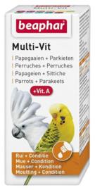 Multi-Vit Parkiet / Papegaai