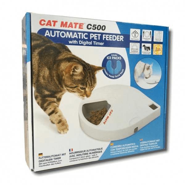 Cat Mate voerautomaat C500