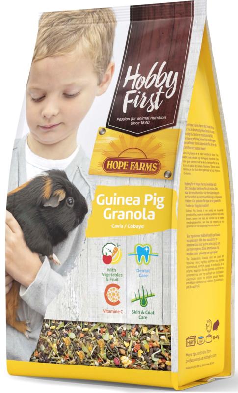 Hope Farms Guinea Pig Granola