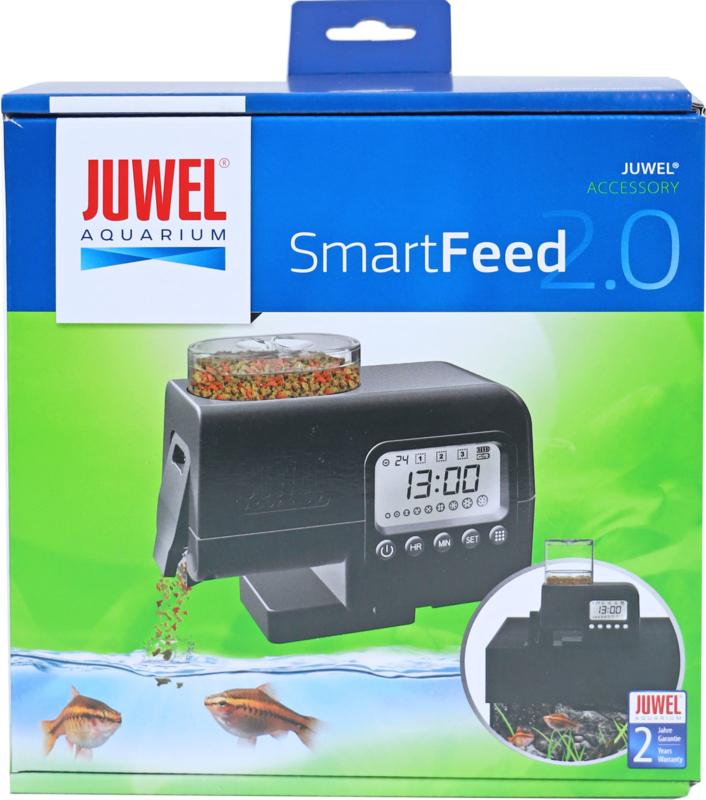 Juwel voederautomaat Smart Feed 2.0