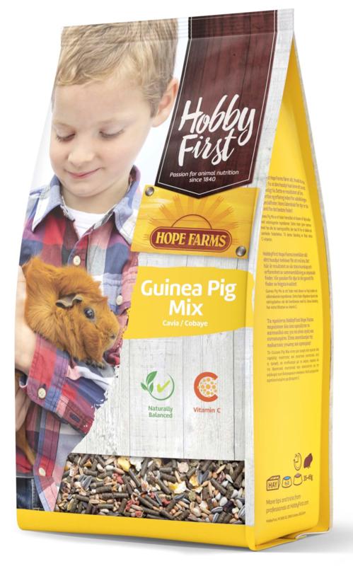 Hope Farms Guinea Pig Mix