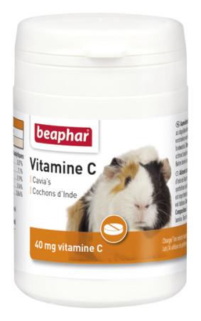 Vitamine C tabletten 180stuks
