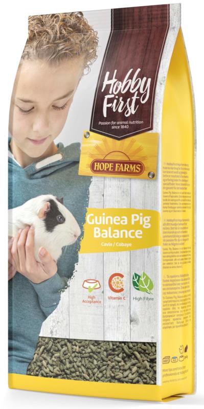 Hope Farms Guinea Pig Balance
