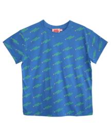 Bandy Button Neyi t-shirt