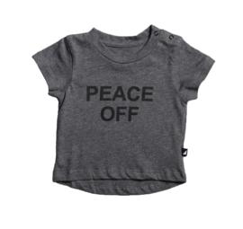 Anarkid Peace Off Tee