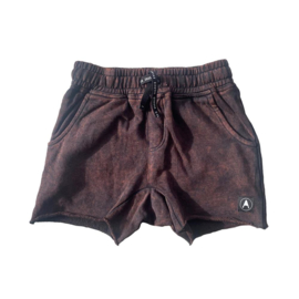 Anarkid Black Drop Shorts