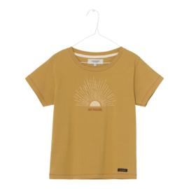 A MONDAY in Copenhagen Sun t-shirt