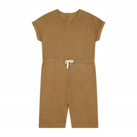 Daily Brat Molly Jumpsuit Sandstone