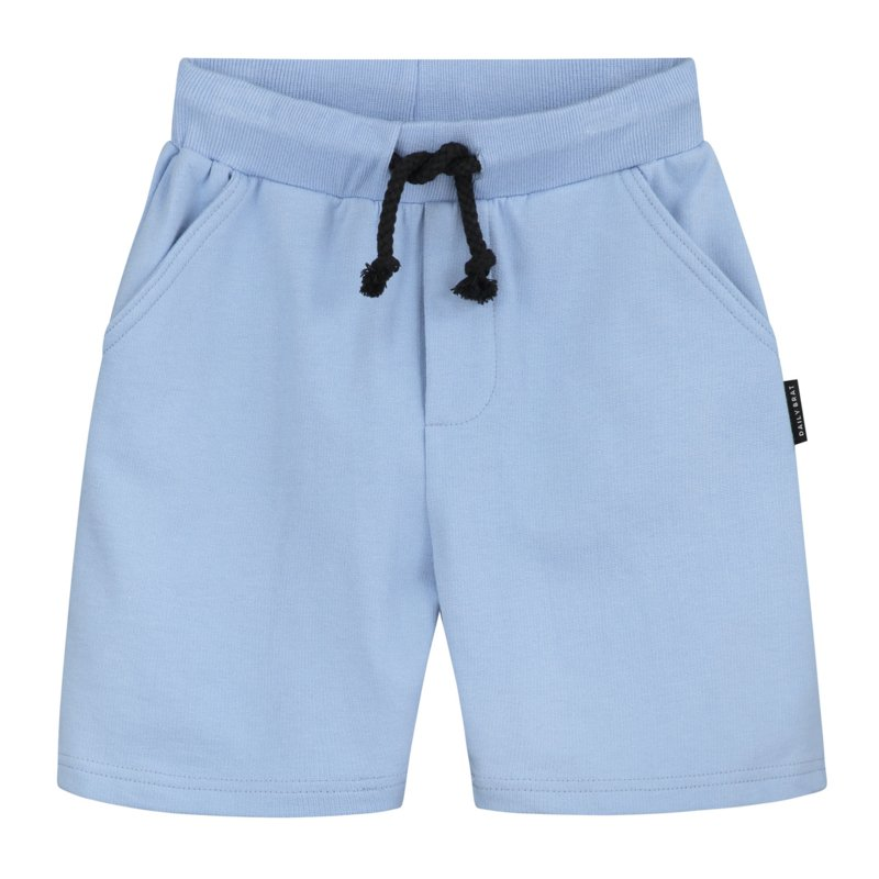 Daily Brat Miles Shorts Serenity Blue