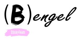 t-shirt (B) engel