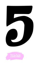 Verjaardagsshirt - 5