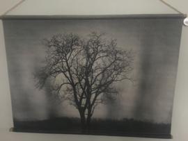 Wanddoek Tree