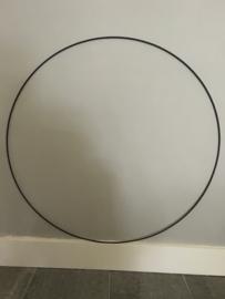 Yzeren cirkel 80cm