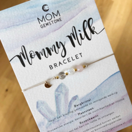 Mommy Milk bracelet