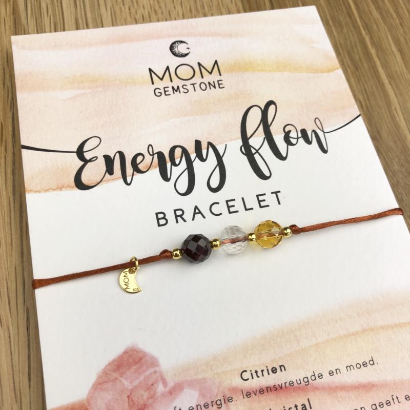 Energy flow Bracelet
