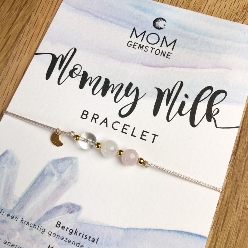 Mommy Milk bracelet