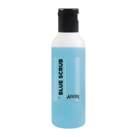 Astonishing Nails Blue Scrub 100 ml