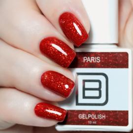 GELPOLISH 027 PARIS