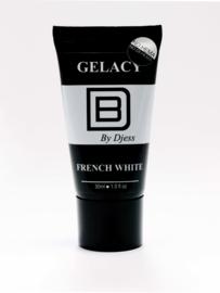 GELACY FRENCH WHITE TUBE 30ML
