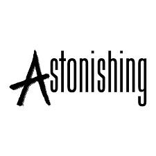 ASTONISHING NAILS