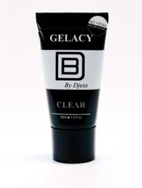 GELACY CLEAR TUBE 30ML