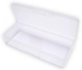 Personal Box Transparant