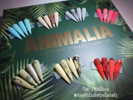 The GelBottle Animalia Collection 2020