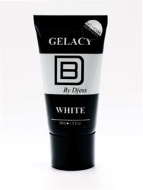 GELACY WHITE TUBE 30ML