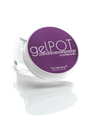 The GelBottle GelPot Clear Builder Gel 30g