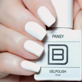 GELPOLISH 031 PANSY