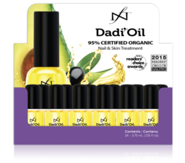 Dadi Oil Display 24 x 3,75 ml