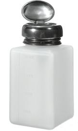 Pompfles RVS Dop 200 ml