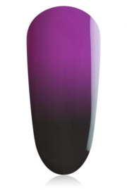 The GelBottle Thermo Gel T1 Purple
