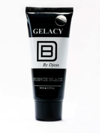 GELACY FRENCH BLACK TUBE 60ml