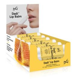 Dadi Lip Balm Display 12 Pack