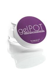The GelBottle GelPot White Builder Gel 30g