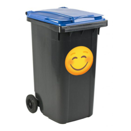 Sticker Emoticon Smile