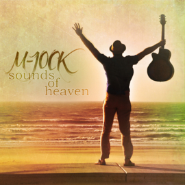 M-Jock - Sounds of Heaven CD