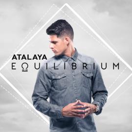 Atalaya - Equilibrium CD