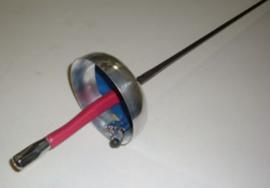 Degen compleet met franse greep merk WS-fencing