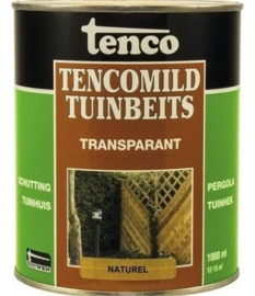 Tencomild transparant 1L