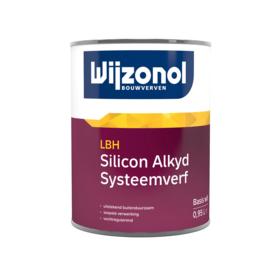 Wijzonol lBH systeemverf 1L
