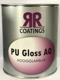 RR Coatings PU Gloss AQ 1L
