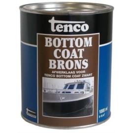Tenco bottomcoat brons 1L