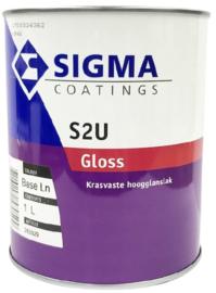 Sigma S2U gloss 1L