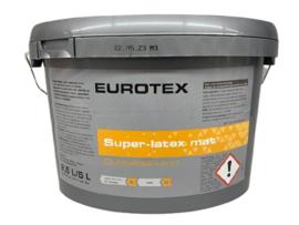 Eurotex super-latex 2,5L